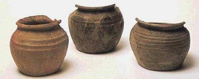 Storia for Vasi antichi romani