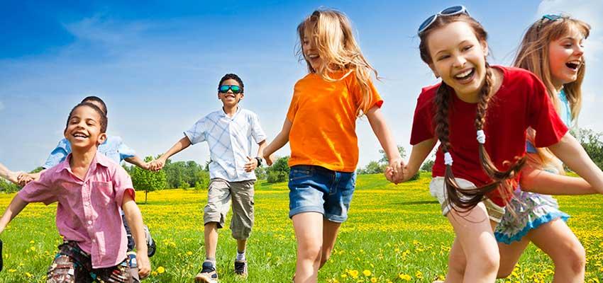 Super Giochi all'aperto per bambini e ragazzi - Animatamente SY23
