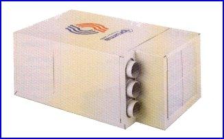 condizionatore truma frostair 2300. Black Bedroom Furniture Sets. Home Design Ideas
