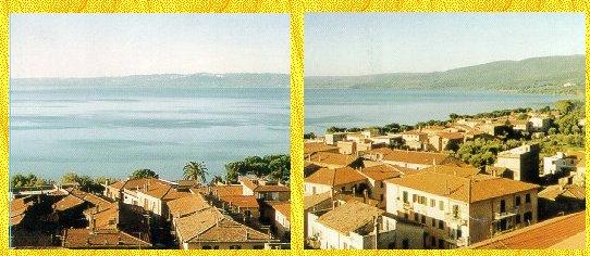 Beautiful Le Terrazze Trevignano Ideas - Idee Arredamento Casa ...
