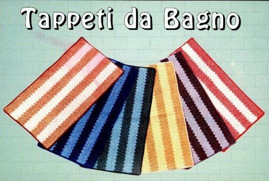 Tappeti - Tappeti bagno particolari ...