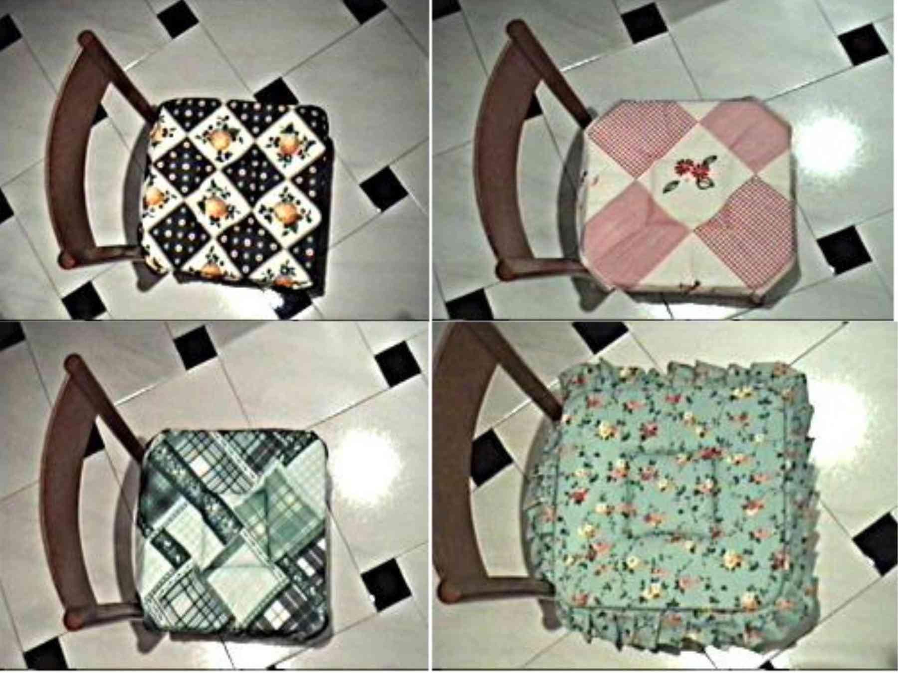 Accuratezza nei particolari colori sempre vivaci confort Stoffe sempre di prima qualit variet di colori i cuscini Eurotessil una scelta di successo