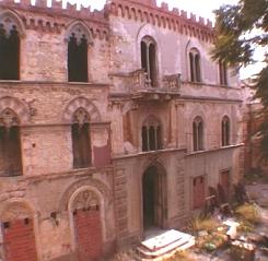 Albergo Scala