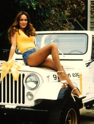 Le auto e le moto più famose nella TV - Pagina 2 Daisy15