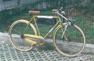 Bici for Sifone elettrico per acquario fai da te