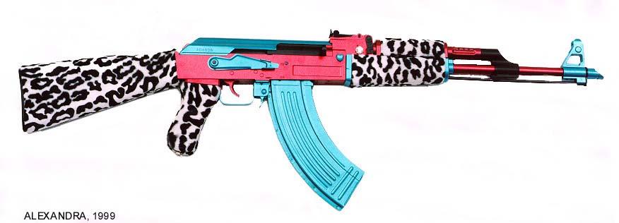 احلى الاسلحة للبنات Alexandra.jpg