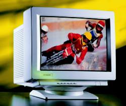 Voci libere rubrica computer tecnology schermi per for Refresh significato
