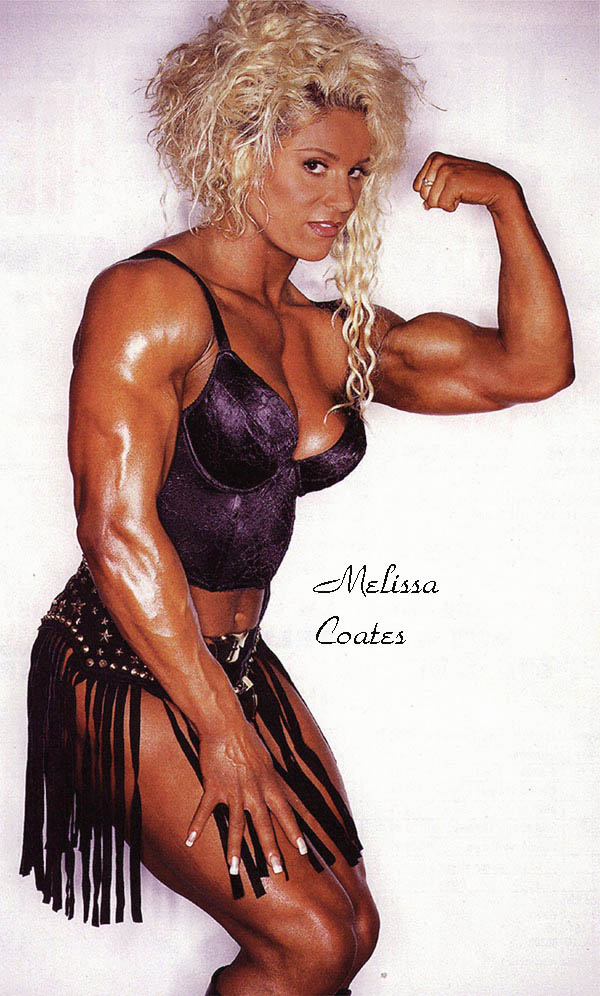 female bodybuilder steroid side effects